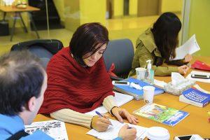 Escuela de inglés en San Francisco | Converse International School of Languages San Francisco 13