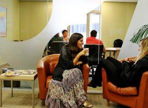 Escuela de inglés en San Francisco | Converse International School of Languages San Francisco 15