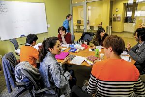 Escuela de inglés en San Francisco | Converse International School of Languages San Francisco 16