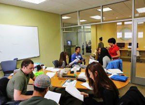 Escuela de inglés en San Francisco | Converse International School of Languages San Francisco 18