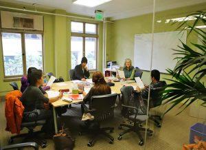 Escuela de inglés en San Francisco | Converse International School of Languages San Francisco 19