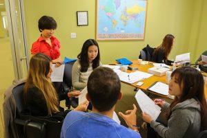 Escuela de inglés en San Francisco | Converse International School of Languages San Francisco 20