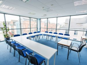 Escuela de inglés en Cork | Cork English Academy CEA 11