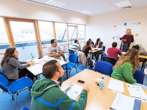 Escuela de inglés en Cork | Cork English Academy CEA 12
