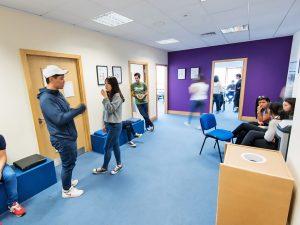 Escuela de inglés en Cork | Cork English Academy CEA 13