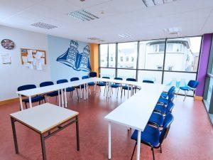 Escuela de inglés en Cork | Cork English Academy CEA 14