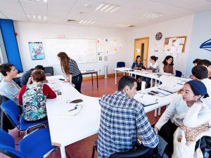Escuela de inglés en Cork | Cork English Academy CEA 16