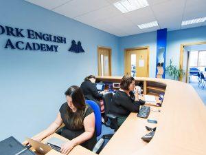 Escuela de inglés en Cork | Cork English Academy CEA 17