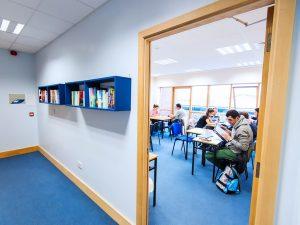 Escuela de inglés en Cork | Cork English Academy CEA 18