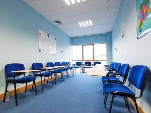 Escuela de inglés en Cork | Cork English Academy CEA 20