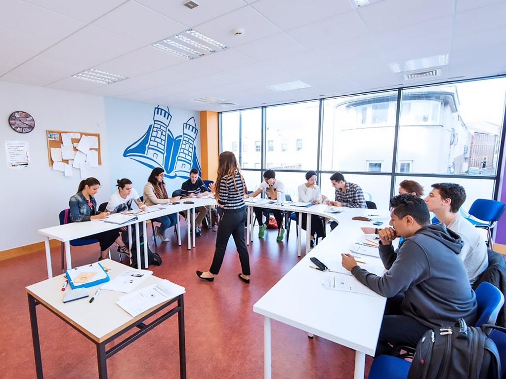 Escuela de inglés en Cork | Cork English Academy CEA 4