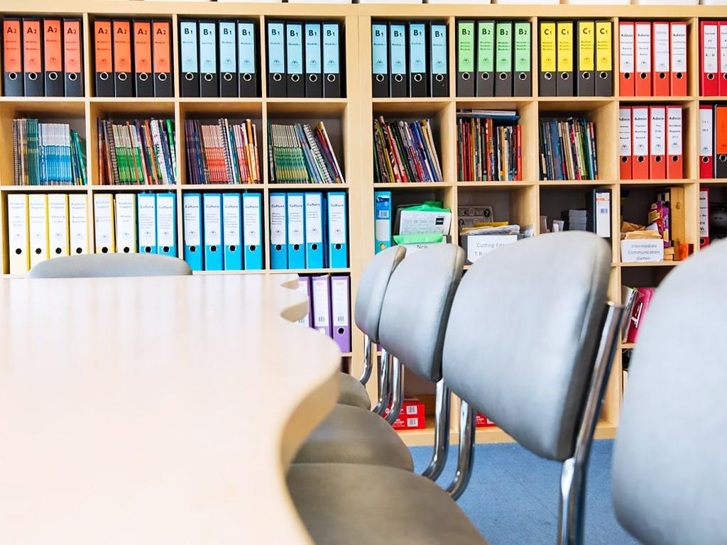 Escuela de inglés en Cork | Cork English Academy CEA 7