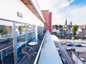 Escuela de inglés en Cork | Cork English Academy CEA 8