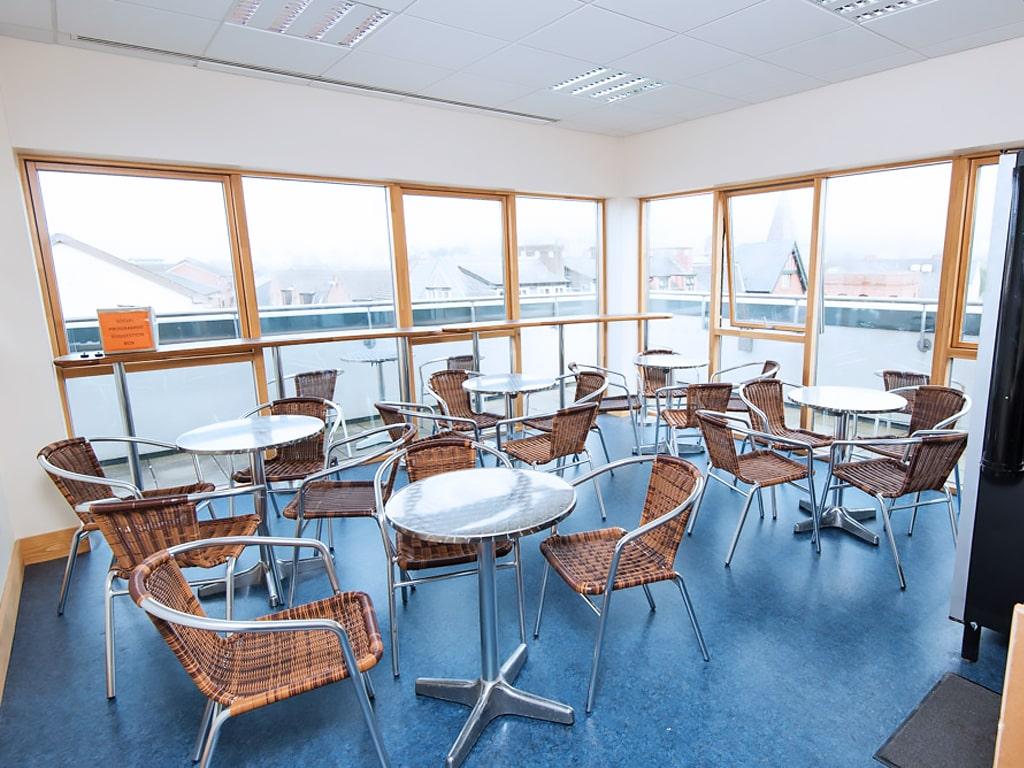 Escuela de inglés en Cork | Cork English Academy CEA 9