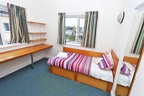 Alojamiento escuela de inglés Cork English Academy: Apartamentos Dean's Hall 2