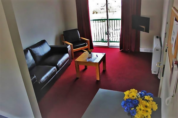 Alojamiento escuela de inglés Cork English Academy: Apartamentos Dean's Hall 3