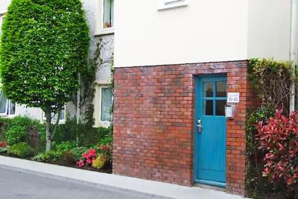 Alojamiento escuela de inglés Cork English Academy: Deans Hall Apartments 5