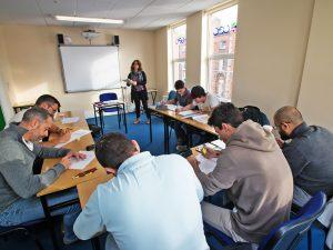 Escuela de inglés en Cork | CEC Cork English College 11