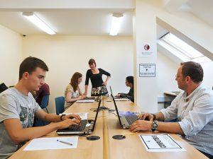 Escuela de inglés en Cork | CEC Cork English College 14
