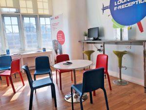 Escuela de inglés en Cork | CEC Cork English College 16