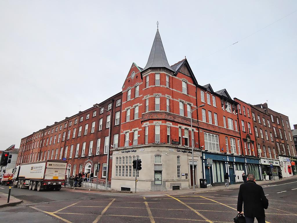 Escuela de inglés en Cork | CEC Cork English College 19