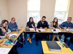 Escuela de inglés en Cork | CEC Cork English College 4