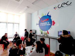 Escuela de inglés en Cork | CEC Cork English College 7