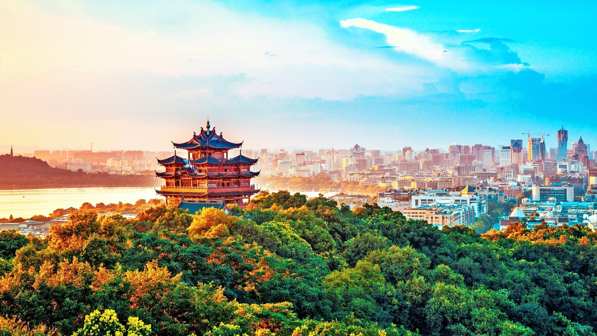 Cursos y escuelas de chino en China