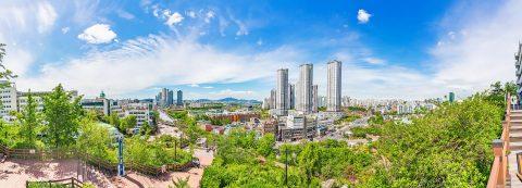 Cursos y escuelas de coreano en Seúl