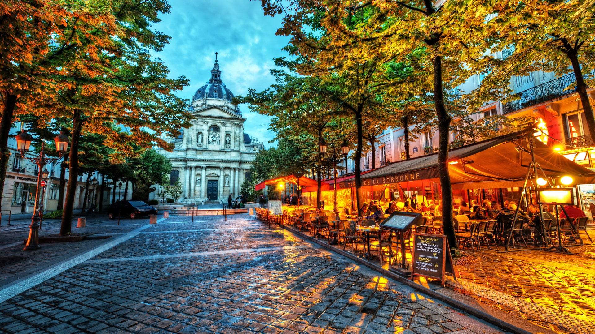 Cursos y escuelas de francés en Francia