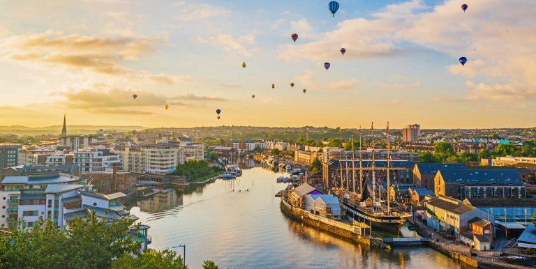 Cursos y escuelas de inglés en Bristol