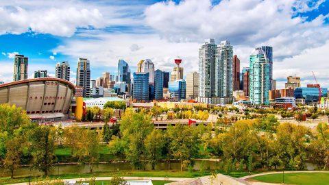 Cursos y escuelas de inglés en Calgary