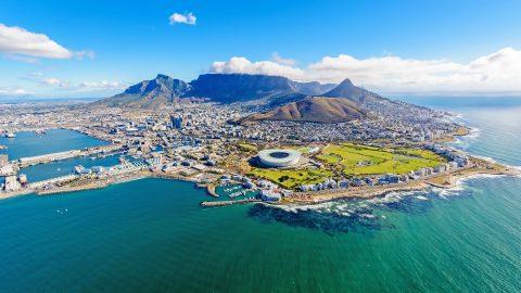 Cursos y escuelas de inglés en Ciudad del Cabo
