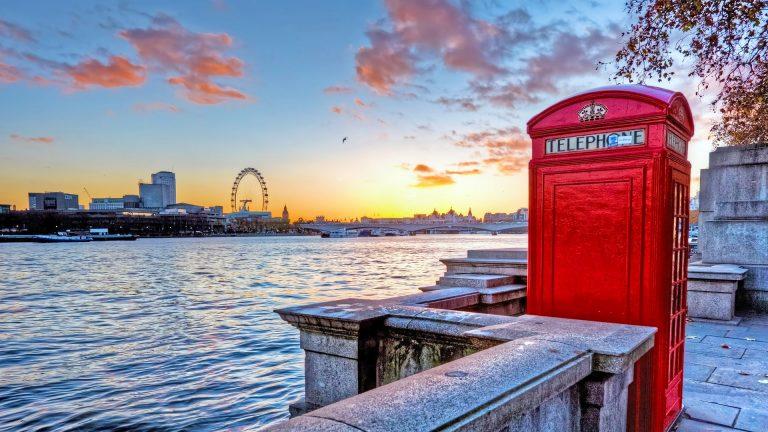 Cursos y escuelas de inglés en Londres