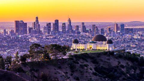 Cursos y escuelas de inglés en Los Ángeles