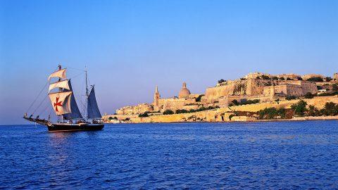 Cursos y escuelas de inglés en Malta
