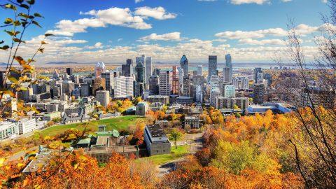 Cursos y escuelas de inglés en Montreal
