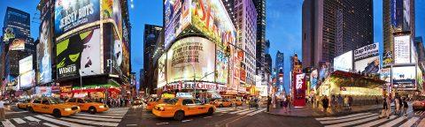 Cursos y escuelas de inglés en Nueva York