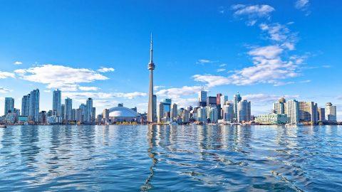 Cursos y escuelas de inglés en Toronto