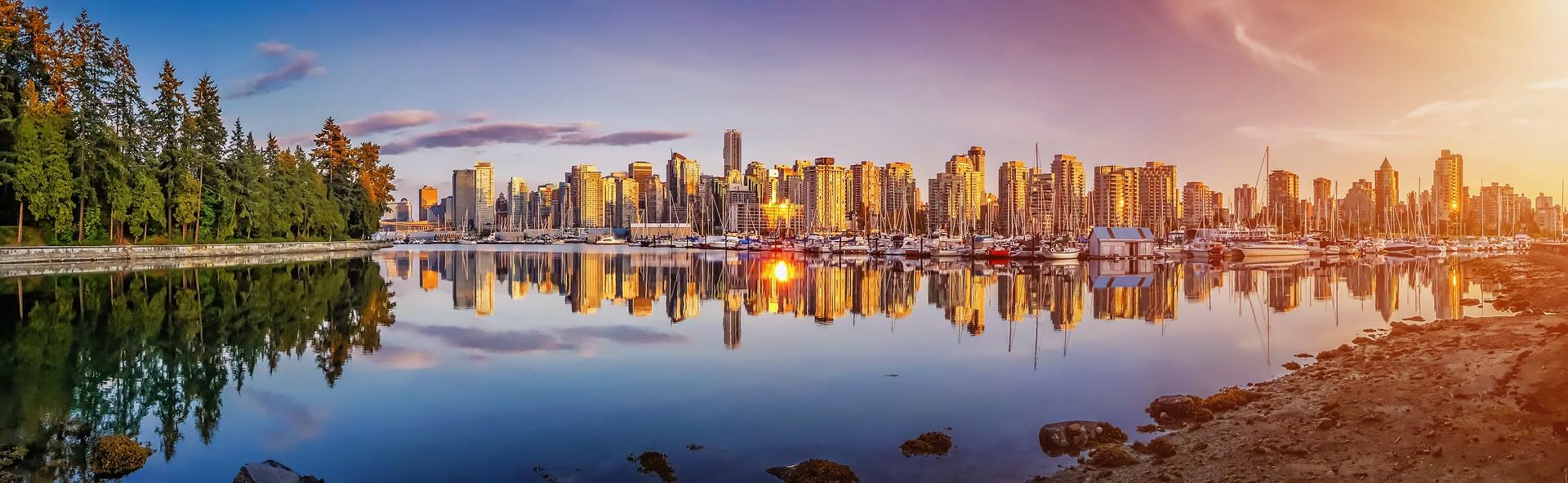 Cursos y escuelas de inglés en Vancouver