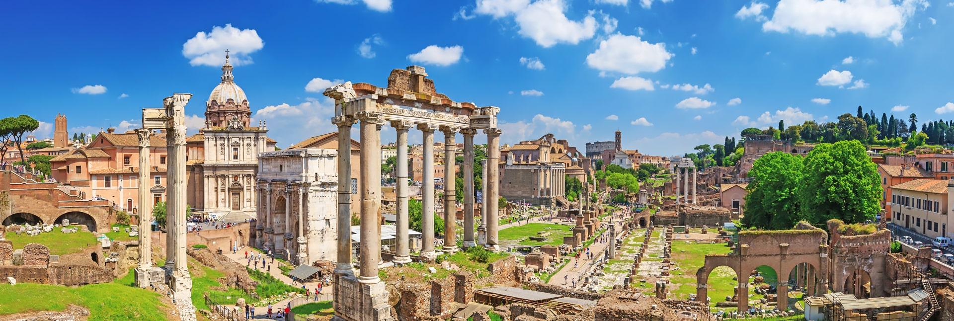 Cursos y escuelas de italiano en Italia