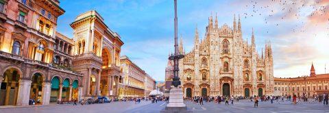 Cursos y escuelas de italiano en Milán