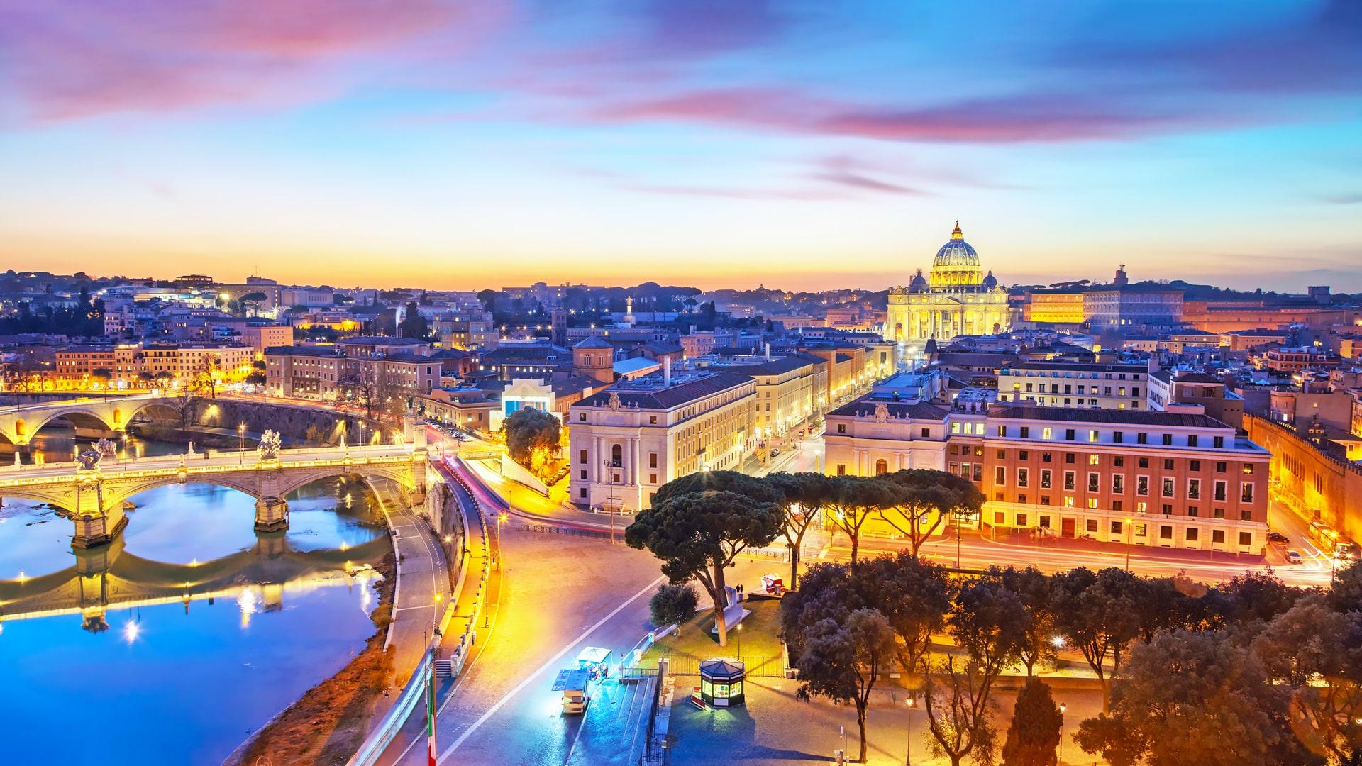 Cursos y escuelas de italiano en Roma