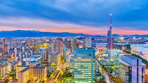 Cursos y escuelas de japonés en Fukuoka