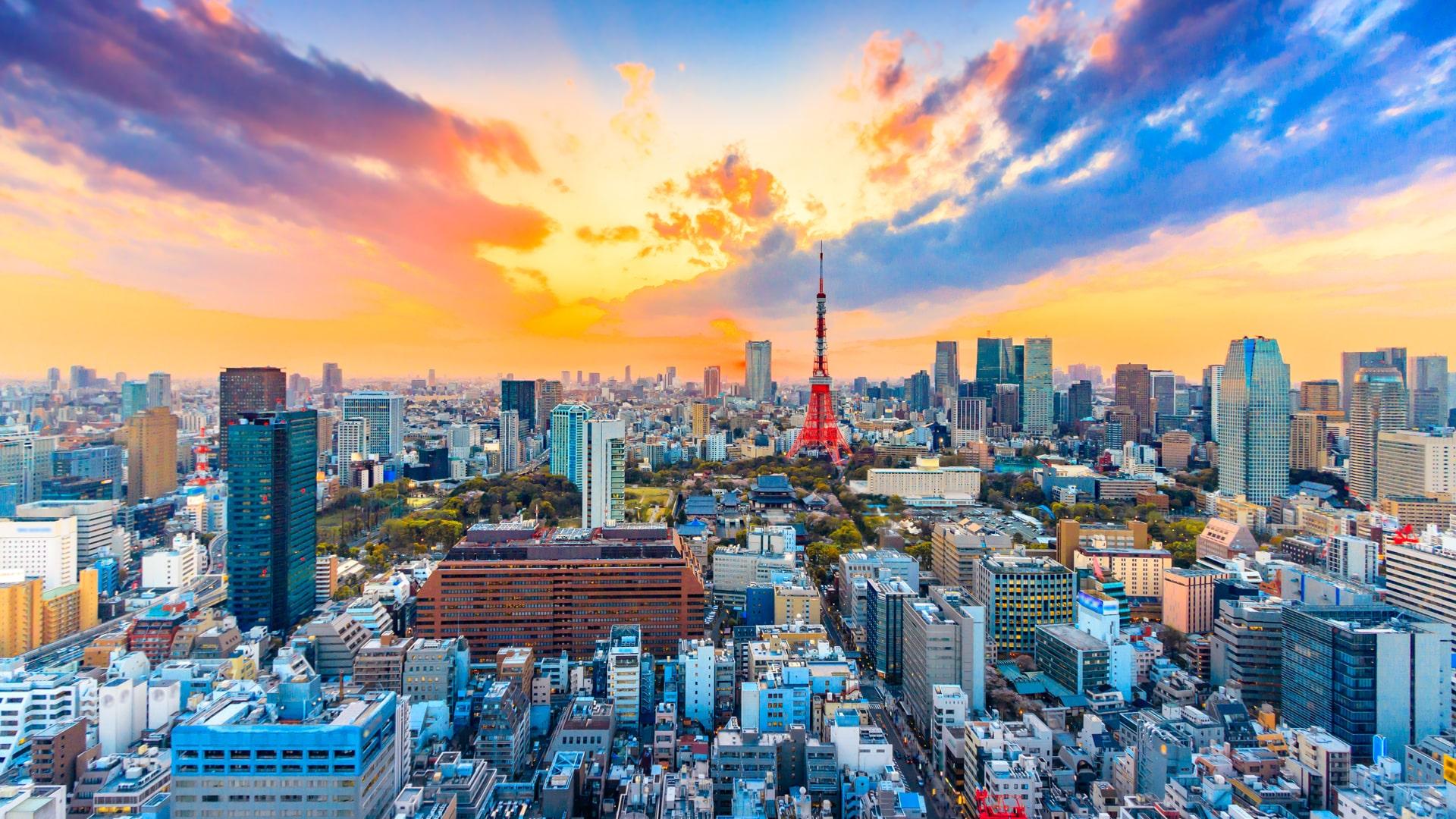 Cursos y escuelas de japonés en Tokio