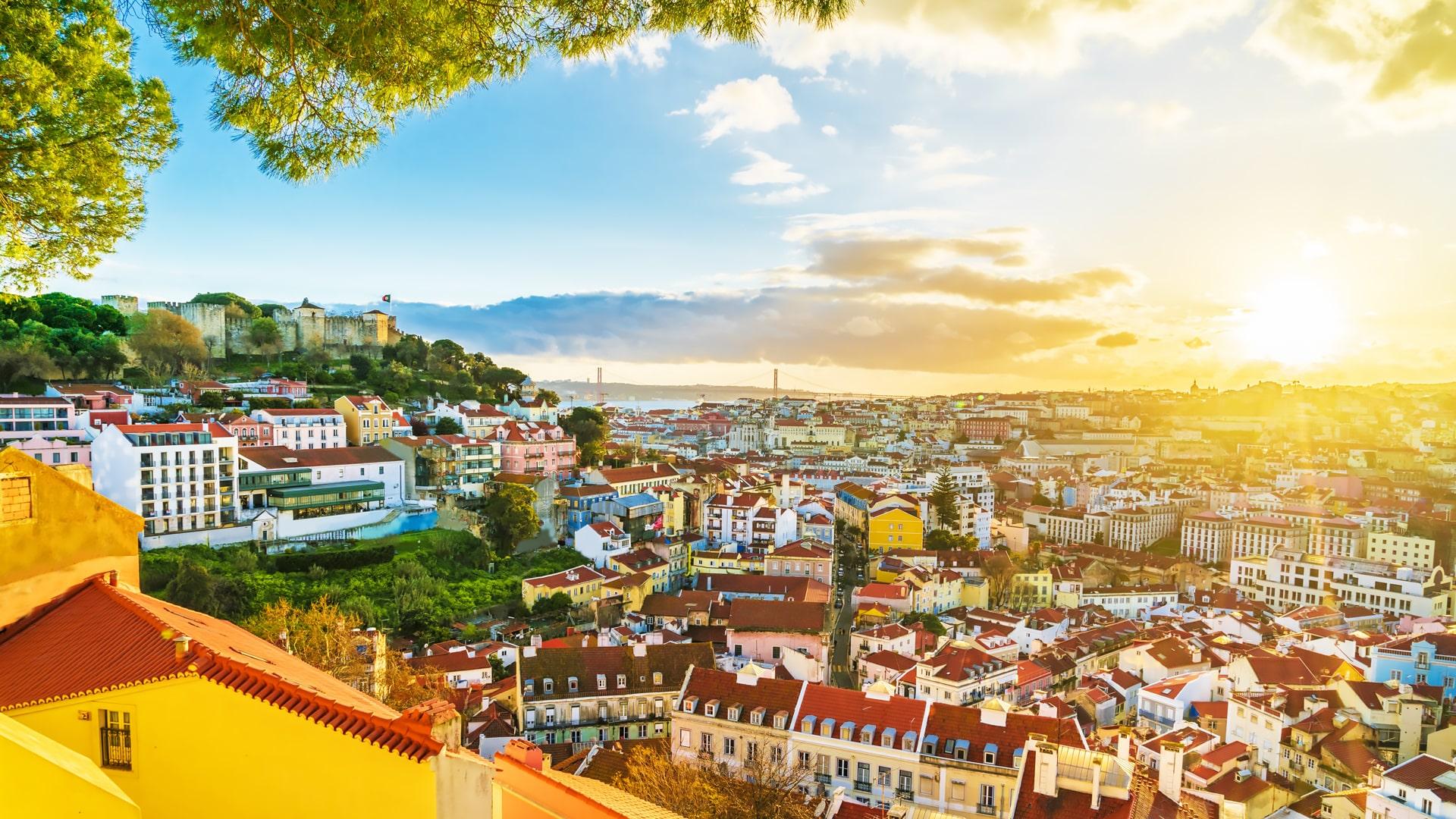 estudiar portugués lisboa