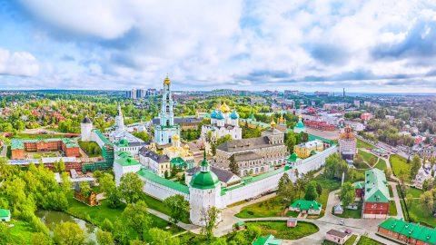 Cursos y escuelas de ruso en Moscú