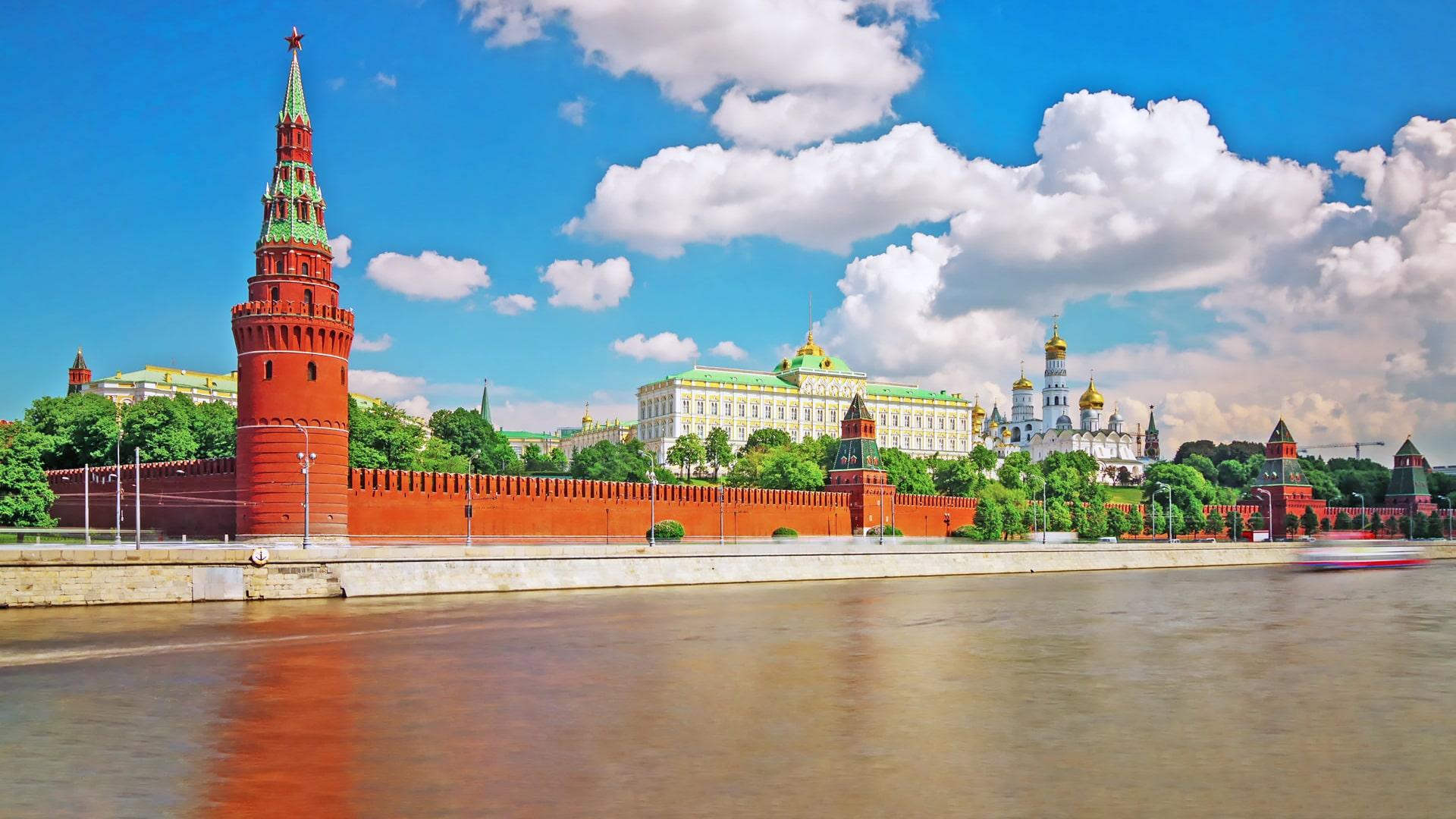 Estudiar ruso en Rusia