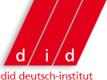 DID Deutsch-Institut Frankfurt