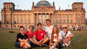 Escuela de alemán en Berlín   DID Deutsch-Institut Berlin 1